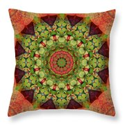 Illumination Throw Pillow by Bell And Todd