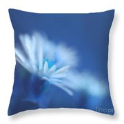 Innocence 11b Throw Pillow by Variance Collections