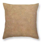 Minimal 2 Throw Pillow by James W Johnson