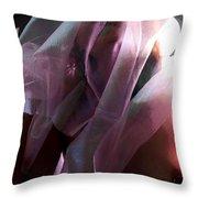 Oracle Of Delphi Throw Pillow by Joe Kozlowski