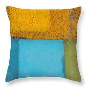 Revenge Throw Pillow by Skip Hunt