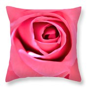 Soul Searching Throw Pillow by Gwyn Newcombe