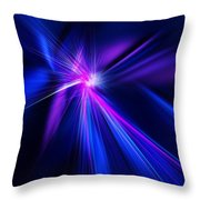 Untitled 11-18-09 Throw Pillow by David Lane