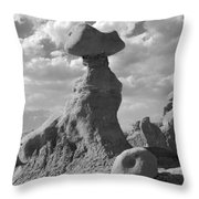 Utah Outback 28 Throw Pillow by Mike McGlothlen