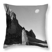 Utah Outback 32 Throw Pillow by Mike McGlothlen