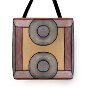 Abstract 223 Tote Bag by Patrick J Murphy