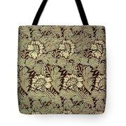 Anemone Design Tote Bag by William Morris