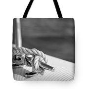 At Sea Tote Bag by Laura Fasulo