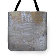 Christmas Card No.2 Tote Bag by Nancy Pace