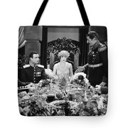 Duchess Of Buffalo, 1926 Tote Bag by Granger