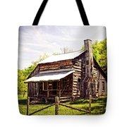 Erbie Homestead Tote Bag by Marty Koch