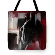 Figure Work Tote Bag by Catf