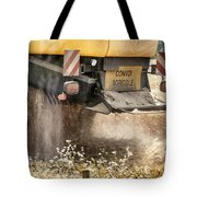 Harvest Time  Tote Bag by Georgia Fowler