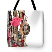 Jewellery Tote Bag by Tom Gowanlock