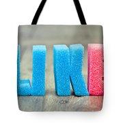 Like Tote Bag by Tom Gowanlock