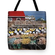 North Rustico Tote Bag by Elena Elisseeva