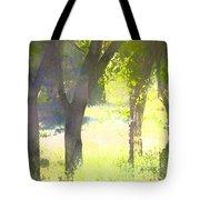 Oaks 25 Tote Bag by Pamela Cooper