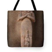 Ramses II Tote Bag by Erik Brede