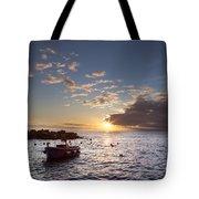 Riomaggiore Tote Bag by Joana Kruse