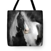 Slainte Tote Bag by Fran J Scott