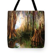 The Surveyor Tote Bag by Dianne Parks