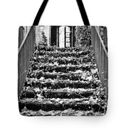 Up To The Light Tote Bag by Georgia Fowler