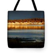 Weather  Tote Bag by Marysue Ryan