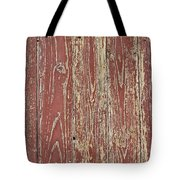 Weathered And Worn Tote Bag by Georgia Fowler