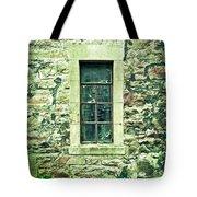 Window Tote Bag by Tom Gowanlock