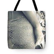 Woman Tote Bag by Stelios Kleanthous
