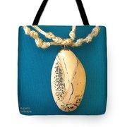 Aphrodite Urania Necklace Tote Bag by Augusta Stylianou
