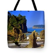 1234 Tote Bag by Marty Koch
