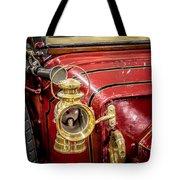 1912 Star Victoria Tote Bag by Adrian Evans