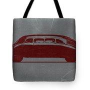 1936 Stout Scarab Tote Bag by Naxart Studio