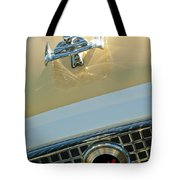 1960 Nash Metropolitan 3 Tote Bag by Jill Reger