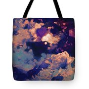 Abstract 277 Tote Bag by Pamela Cooper