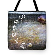 Barack Obama Saturn Tote Bag by Augusta Stylianou