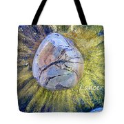 Barack Obama Sun Tote Bag by Augusta Stylianou