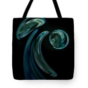 Inspirations 9 Tote Bag by Sara  Raber