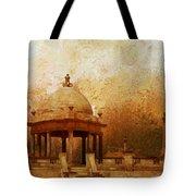 Makli Hill Tote Bag by Catf