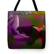 Megan Fox Tote Bag by Marvin Blaine