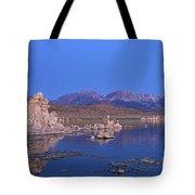 Mono Lake California Tote Bag by Jason O Watson