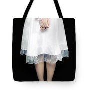 Tied Tote Bag by Joana Kruse