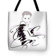 Untitled Tote Bag by Giannelli