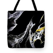 Abstract 35 Tote Bag by J D Owen