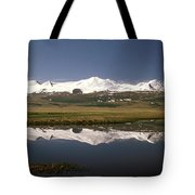 Altay Tote Bag by Anonymous