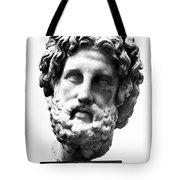 Asklepios Tote Bag by Granger