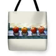 4 Friends Tote Bag by Marisa Gabetta