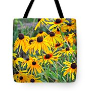4115 Tote Bag by Marty Koch