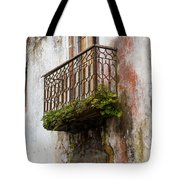 What It Once Was Tote Bag by Rene Triay Photography